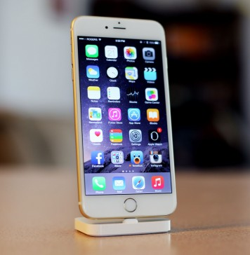 iphone 6 plus dock