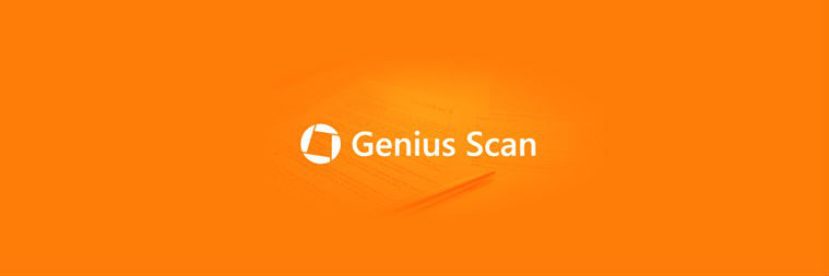 genius scan logo image
