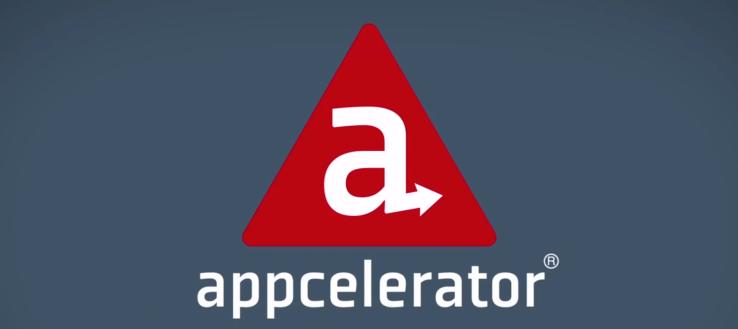 appcelerator titanium rad tool