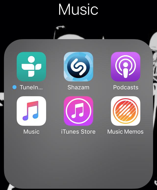 music memos iphone ipod ipad