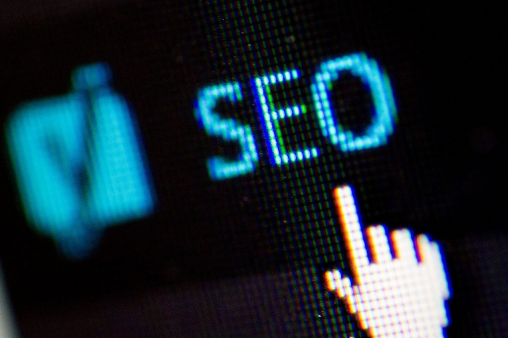 seo optimization web design