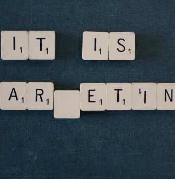 Marketing crucigrama