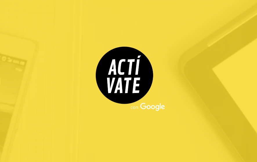 activate marketing digital google