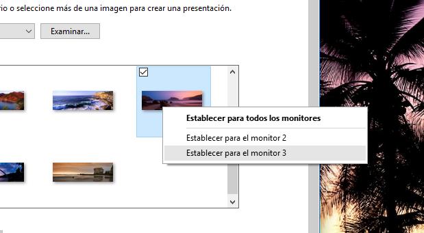 establecer fondo pantalla windows