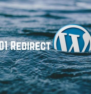 301 redirect en wordpress oceano