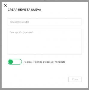 como publicar posts de wordpress en flipboard