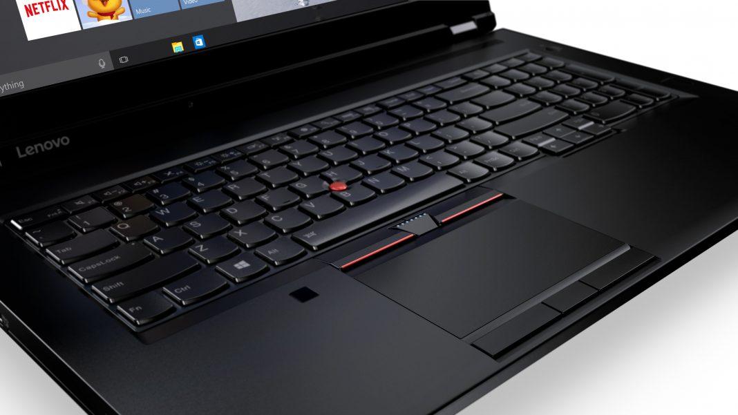 Características y precion de Lenovo P70