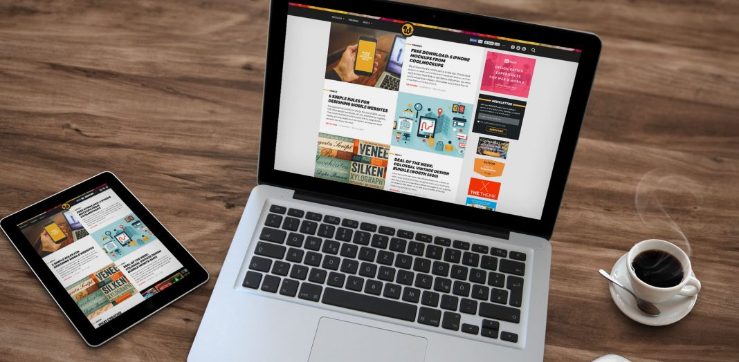 como crear fondos de páginas web online