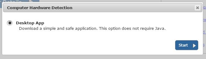 conocer o verificar las especificaciones de mi laptop online
