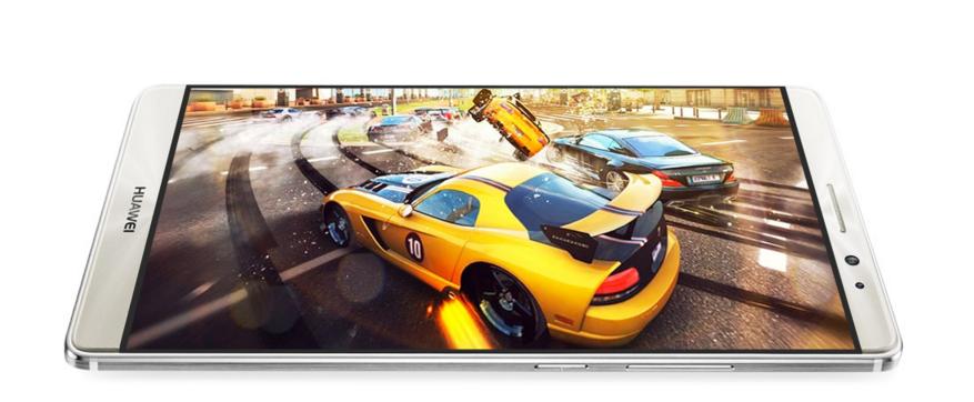 mejores smartphones de huawei 2016