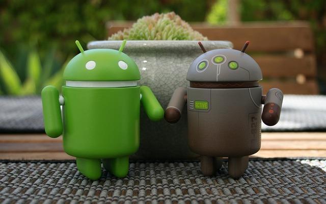 android sistema opertivo smartphone