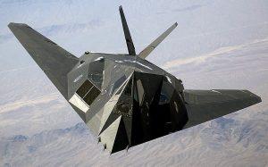 Aviones, tecnología