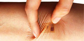 Tecnología en la piel