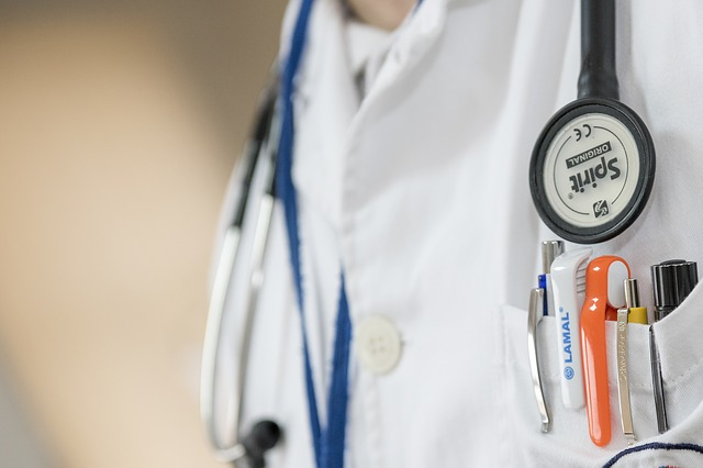 disfuncion renal app medica