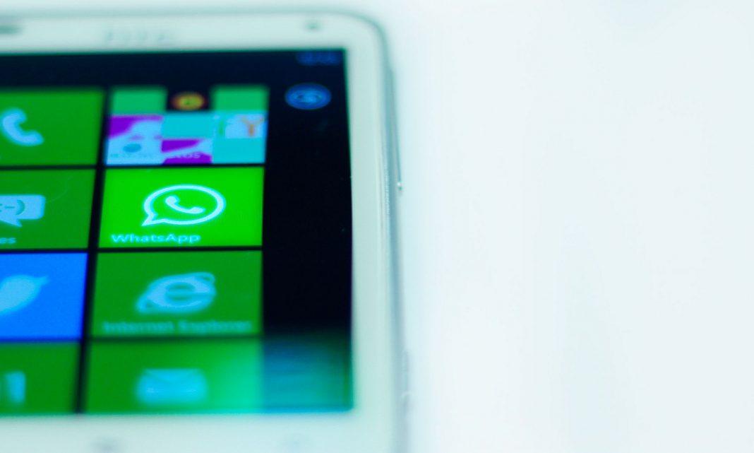 borrar conversaciones de whatsapp