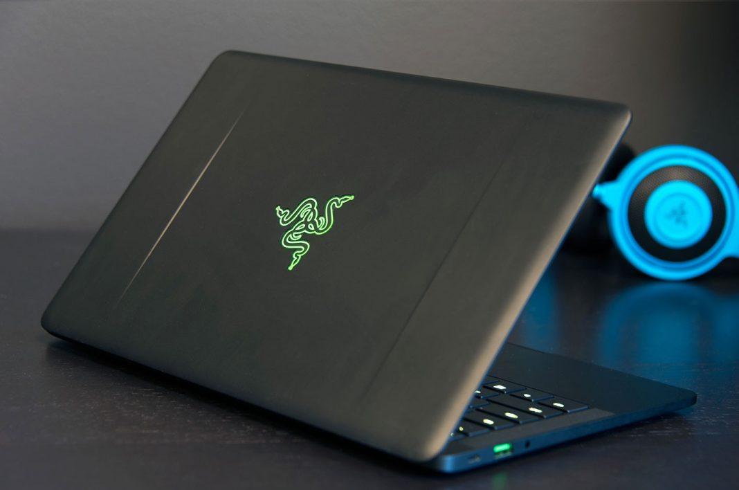 Razer Blade Stealth Ultrabook