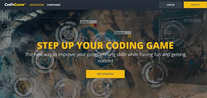 Codingame