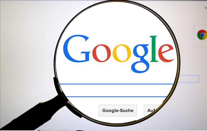 Búsquedas en Google