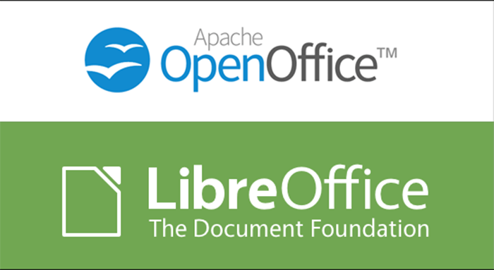 OpenOffice - LibreOffice