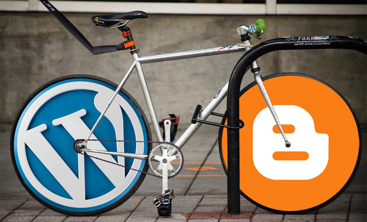 Wordpress o Blogger