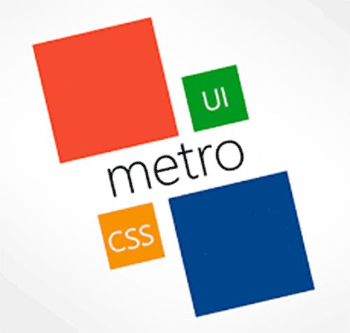 Metro IU CSS