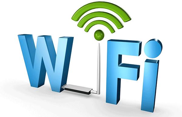 Claves de Wi-Fi