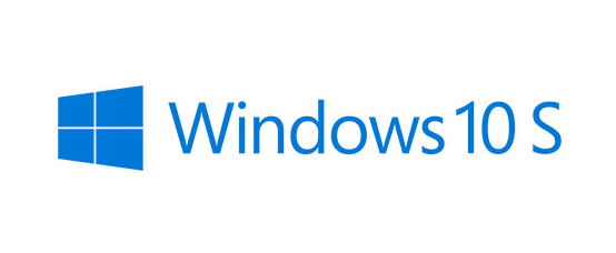Logo Windows 10 S