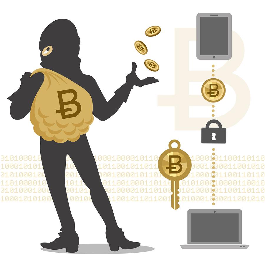 Seguridad del Bitcoin