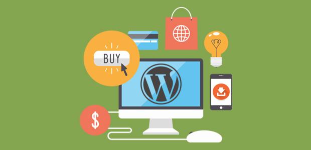 Plantillas de diseño WordPress