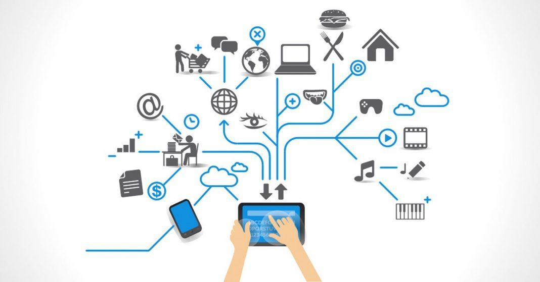 red de dispositivos
