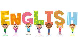 niños aprendiendo ingles