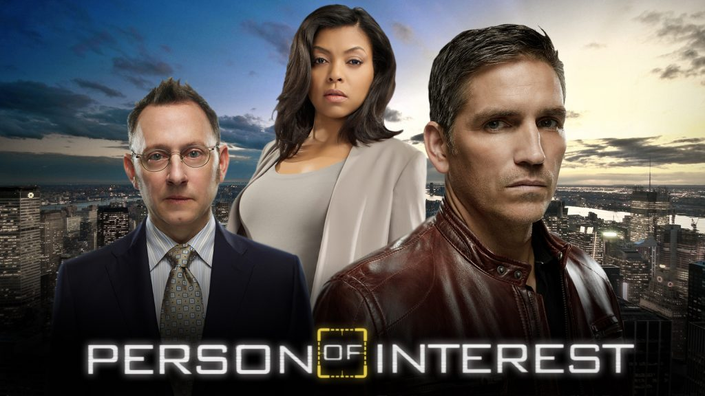 Person of Interest Serie Netflix