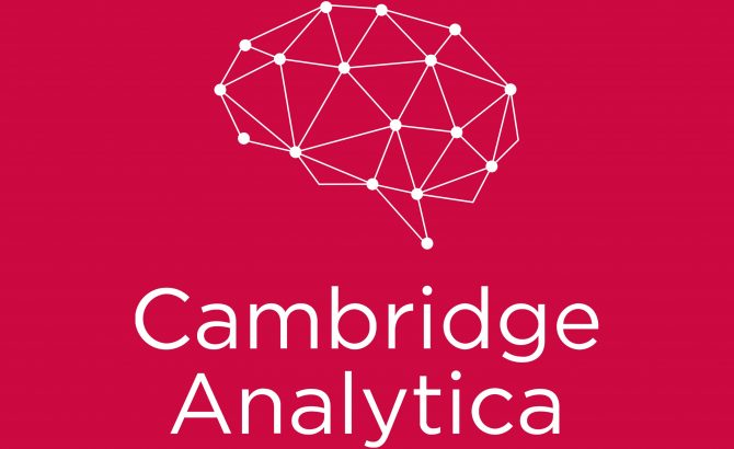Facebook y Cambridge Analytica