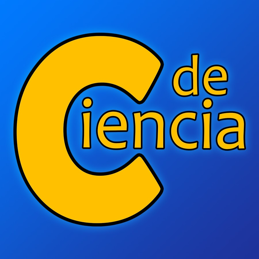 Ciencia en youtube
