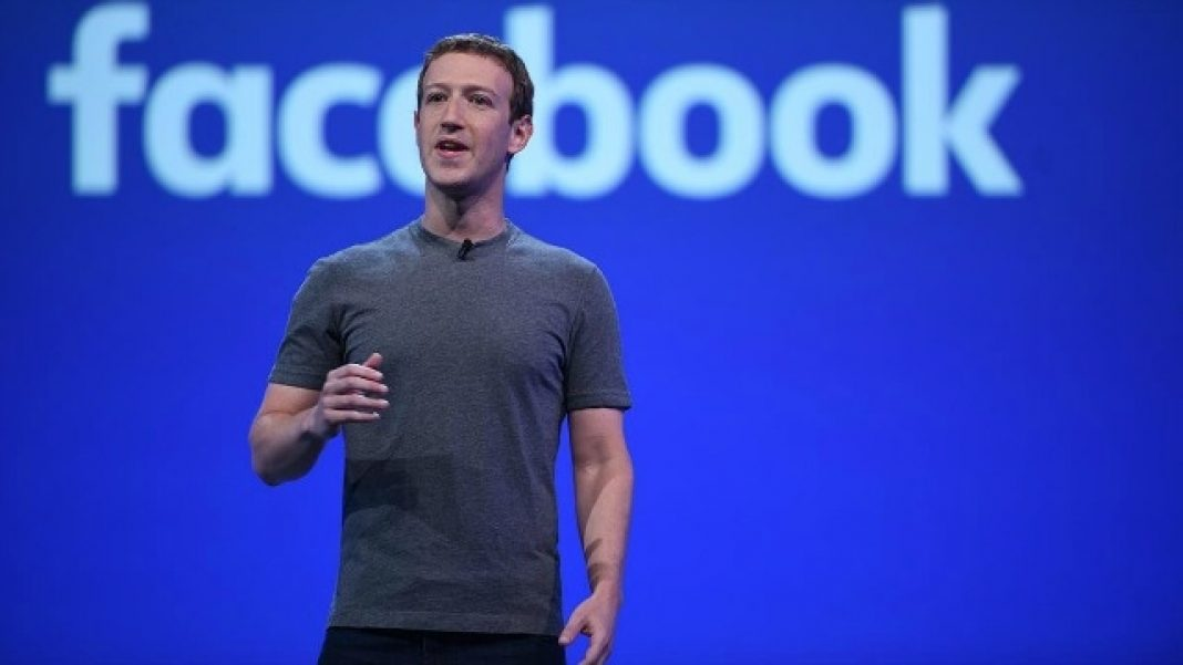 Facebook y Cambridge Analytica Zuckerberg