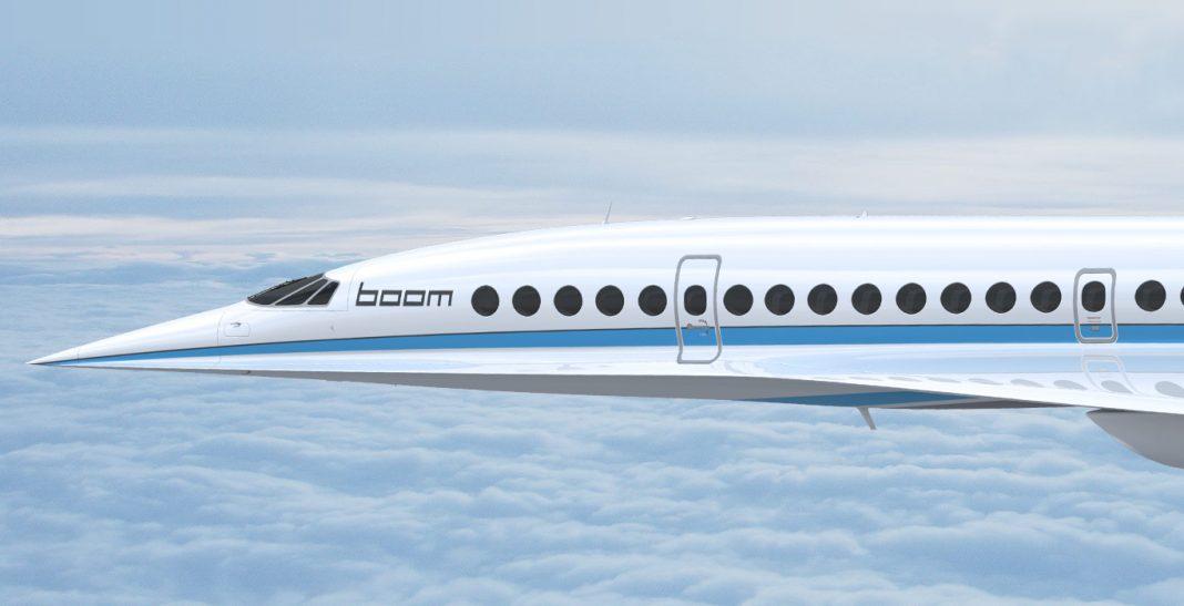 Avión del futuro