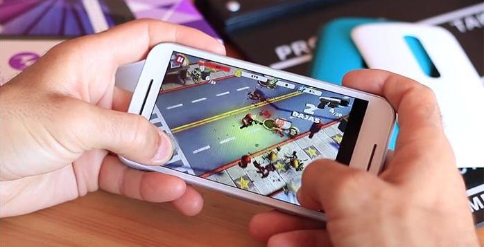 juegos de estrategia para móviles