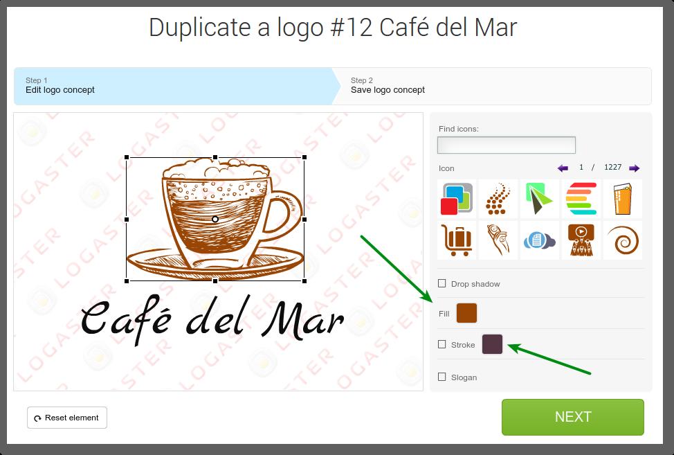 aplicaciones para crear logos online