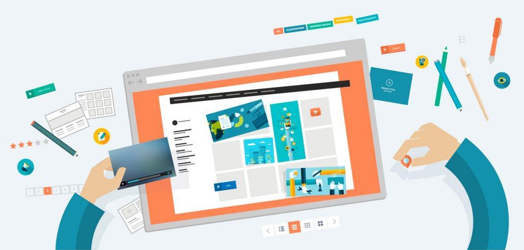 reducir tamaño de una pagina web