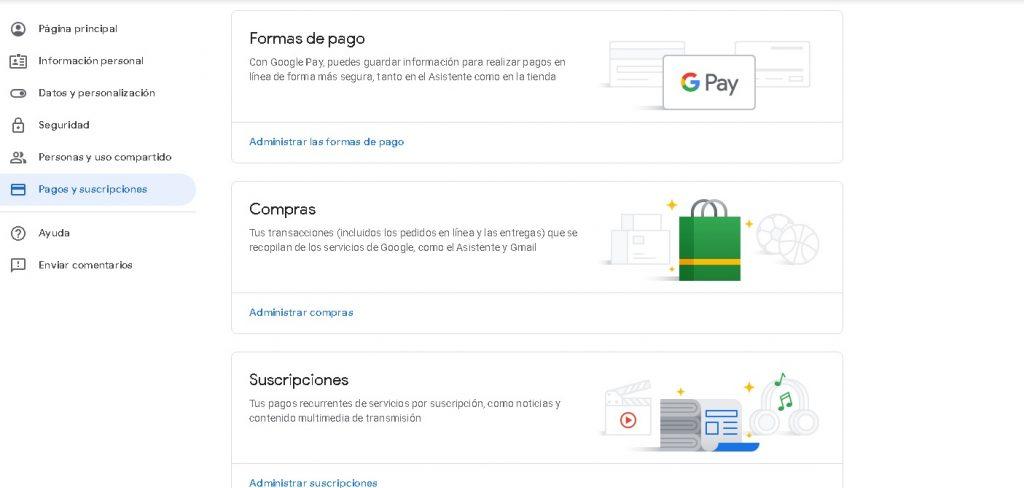 borrar-historial-de-compras-seguridad-en-google