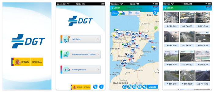 DGT-App