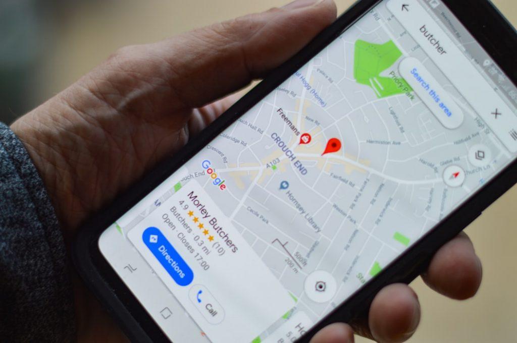 google-maps-evitar-el-trafico
