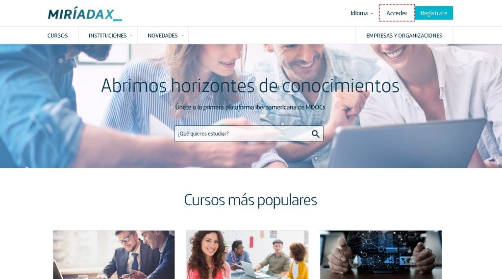 miriadax-estudios-online
