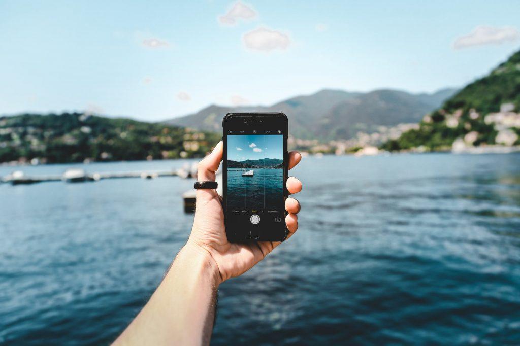 vacaciones-y-tecnología