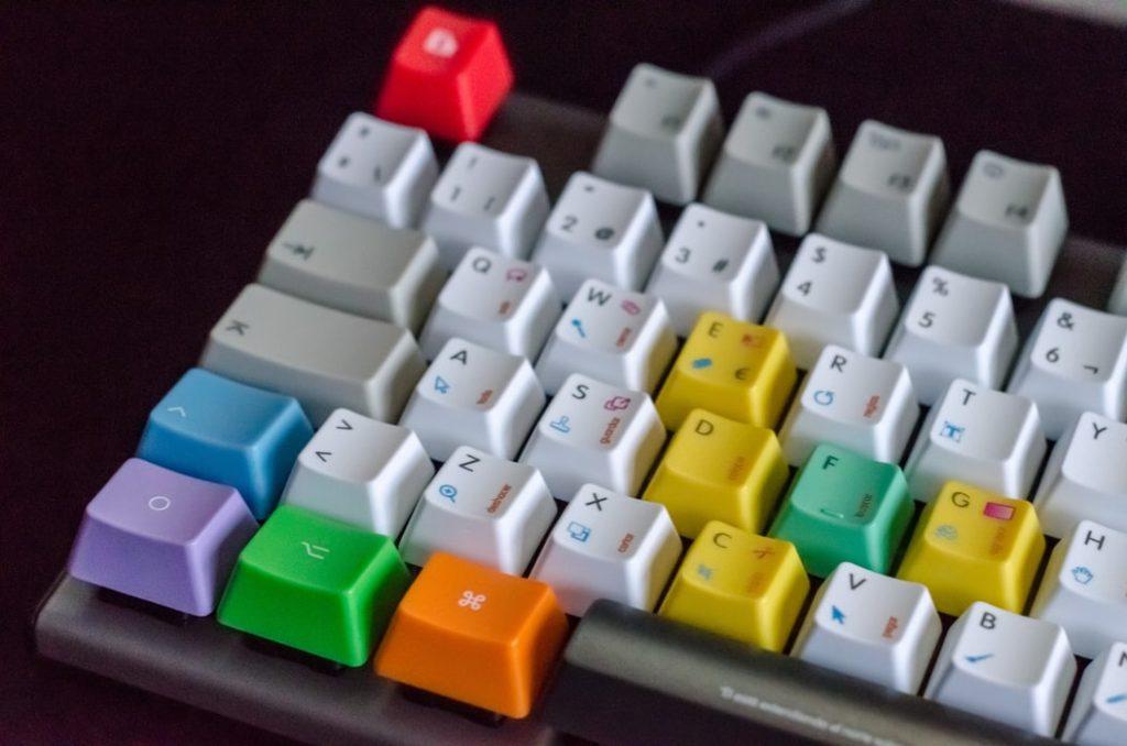 atajos-en-el-teclado