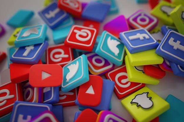 logos-de-social-media
