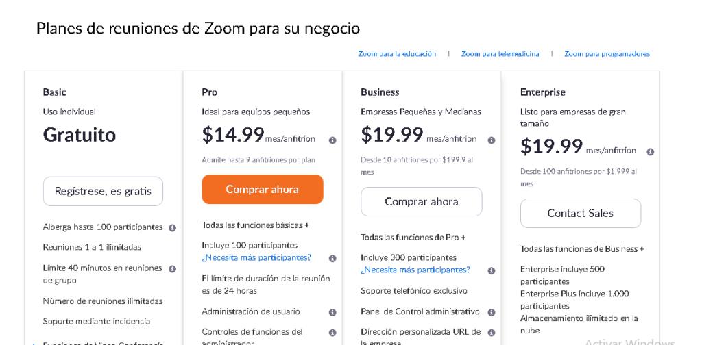 lista-de-precios-de-zoom