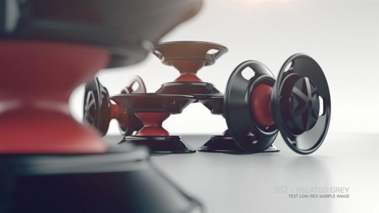 Diseño de elementos