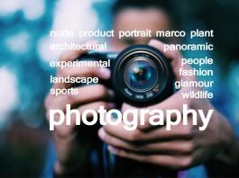 mejores camaras profesionales para tomar fotos