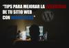 Mejora la seguridad de Wordpress